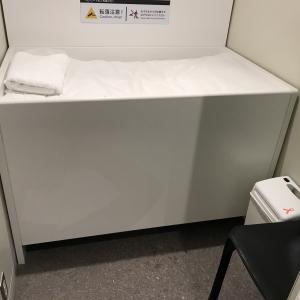 京都国立近代美術館(1階 トイレ横)の授乳室・オムツ替え台情報 画像4