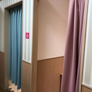北千住マルイ(5F)の授乳室・オムツ替え台情報 画像2