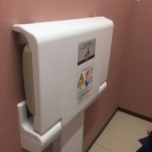 バースデイ鶴見店(2F)の授乳室・オムツ替え台情報 画像3