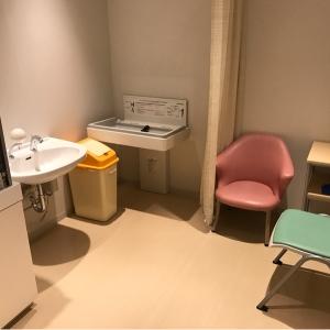 コレド室町3(2階)の授乳室・オムツ替え台情報 画像1