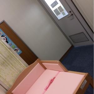 アステールプラザ(1F)の授乳室・オムツ替え台情報 画像5