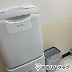 Joshinアウトレット北花田の授乳室・オムツ替え台情報 画像2