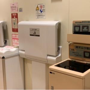 アトレ品川(4F)の授乳室・オムツ替え台情報 画像10