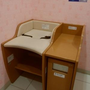 ノジマモール横須賀(2F)の授乳室・オムツ替え台情報 画像3