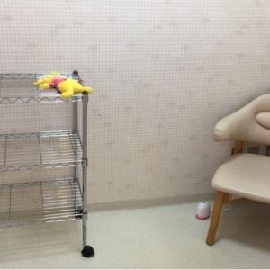 佐野サービスエリア 上り(1F)の授乳室・オムツ替え台情報 画像6