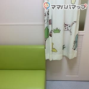コマーシャルモール博多(1F)の授乳室・オムツ替え台情報 画像3