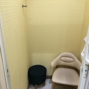 ルミネ新宿 ルミネ2(4F)の授乳室・オムツ替え台情報 画像1