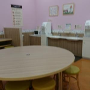 グランツリー武蔵小杉(4F)の授乳室・オムツ替え台情報 画像10