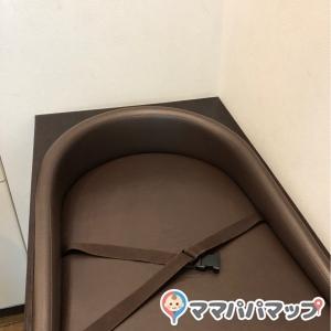 代官山T-site3(代官山蔦屋書店)(1F)の授乳室・オムツ替え台情報 画像1