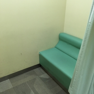 富山大和(4F)の授乳室・オムツ替え台情報 画像6