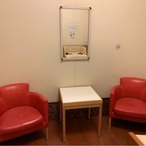 六本木ヒルズウエストウォーク(5F 多目的トイレ)の授乳室・オムツ替え台情報 画像3