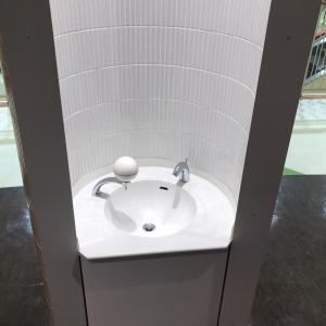 エスパル郡山(3F)の授乳室・オムツ替え台情報 画像7