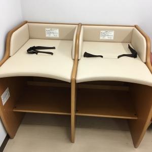 公立甲賀病院(1F)の授乳室・オムツ替え台情報 画像1