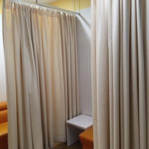 イオン船橋店(3階 赤ちゃん休憩室)の授乳室・オムツ替え台情報 画像10