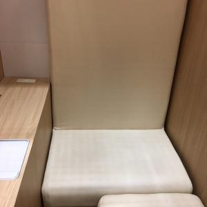 上野マルイ(4F)の授乳室・オムツ替え台情報 画像7