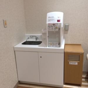 アトレ恵比寿西館(6F)の授乳室・オムツ替え台情報 画像5