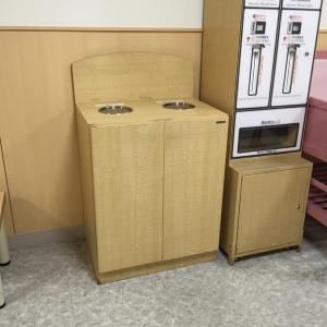 イオンショッパーズ福岡店(3F)の授乳室・オムツ替え台情報 画像7