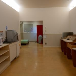 トイザらス・ベビーザらス  町田多摩境店(1F)の授乳室・オムツ替え台情報 画像6