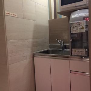 東急百貨店東横店(南館6階 ベビー休憩室)の授乳室・オムツ替え台情報 画像2