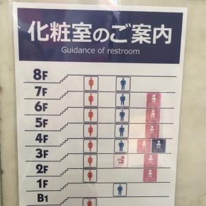 ビックカメラ有楽町店(2F)の授乳室情報 画像5