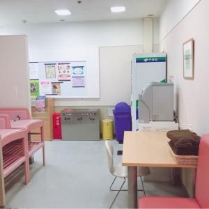 西武福井店(本館7階)の授乳室・オムツ替え台情報 画像7