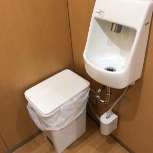 岸和田カンカン ベイサイドモール EAST(3F)の授乳室・オムツ替え台情報 画像2