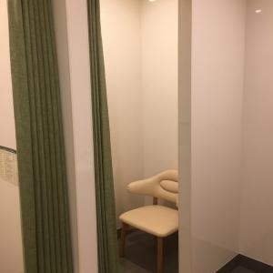 授乳室も2部屋