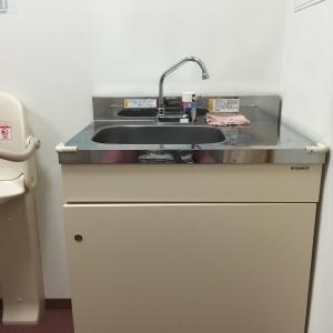マリタイムプラザ高松(2F)の授乳室・オムツ替え台情報 画像5