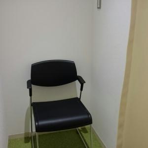 ポリスミュージアム(警察博物館)(3F)の授乳室・オムツ替え台情報 画像2
