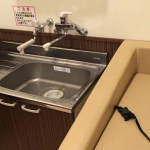MEGA ドン・キホーテ 函館店(地下1階)の授乳室・オムツ替え台情報 画像3