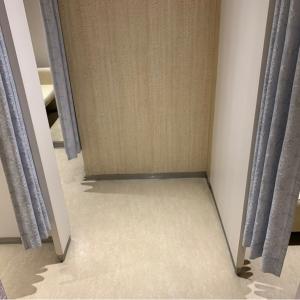 上野マルイ(B2)の授乳室・オムツ替え台情報 画像2