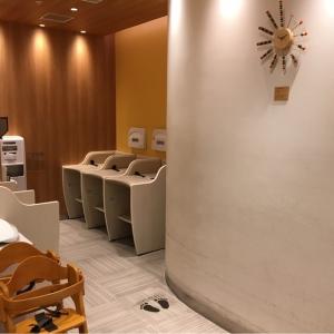 渋谷ヒカリエ(B2F スイッチ・リビング)の授乳室・オムツ替え台情報 画像1