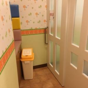 山王病院の授乳室・オムツ替え台情報 画像3