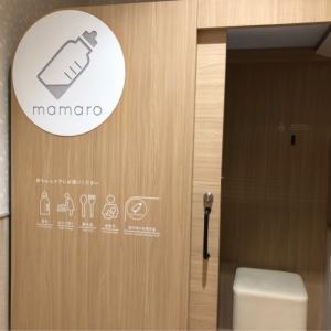 神戸マルイ(5階)の授乳室情報 画像8