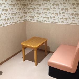 ホームズ葛西店(1F)の授乳室・オムツ替え台情報 画像3