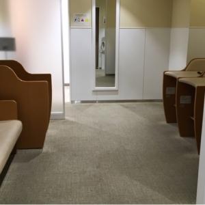 アミュプラザ小倉(西館 4F)の授乳室・オムツ替え台情報 画像2