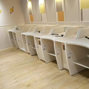 ららぽーとTOKYO-BAY(2F ロクシタン横)の授乳室・オムツ替え台情報 画像5