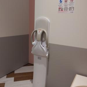 京阪シティモール(3F)の授乳室情報 画像6