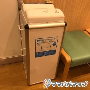 成城コルティ(3F)の授乳室・オムツ替え台情報 画像3