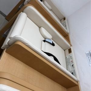 牛たん炭焼利久横 蓮田SA(上り)(1F)の授乳室・オムツ替え台情報 画像8