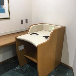 IDC大塚家具 新宿ショールーム(5F)の授乳室・オムツ替え台情報 画像2