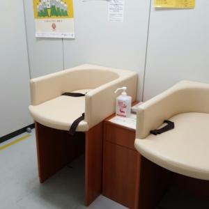 台東区役所(6F)の授乳室・オムツ替え台情報 画像1