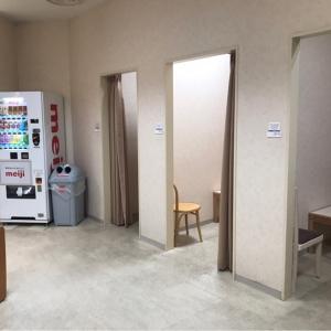 アルパーク天満屋(西棟4階)の授乳室・オムツ替え台情報 画像4