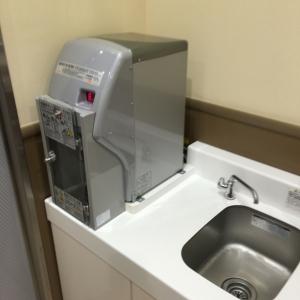 ルミネ新宿 ルミネ2(4F)の授乳室・オムツ替え台情報 画像4