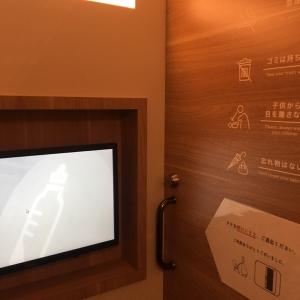 木更津アウトレット ガーデンテラス(1F)の授乳室・オムツ替え台情報 画像4
