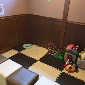 小樽ポセイ丼本店(2F)のオムツ替え台情報 画像1