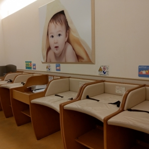トイザらス・ベビーザらス  町田多摩境店(1F)の授乳室・オムツ替え台情報 画像5