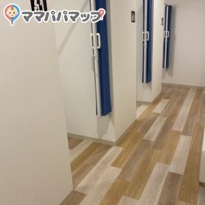 りんくうアウトレット シーサイド LONGCHAMP横(1F)の授乳室・オムツ替え台情報 画像5