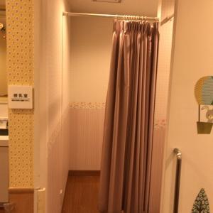 グランデュオ蒲田(東館5階)の授乳室・オムツ替え台情報 画像9
