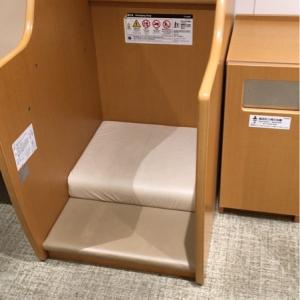 アミュプラザ小倉(西館 4F)の授乳室・オムツ替え台情報 画像5